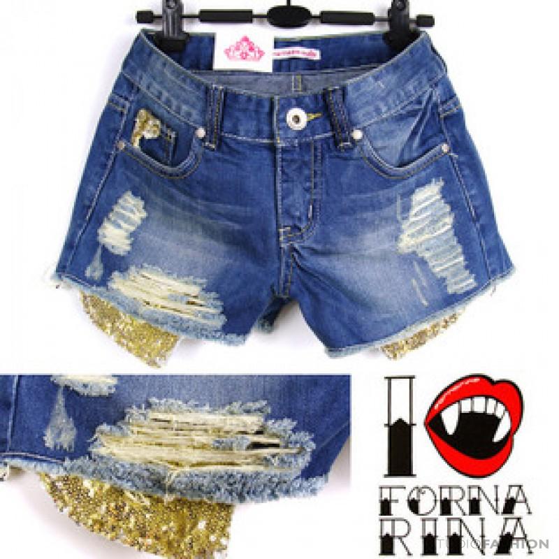 джинсы 2009 молоджне