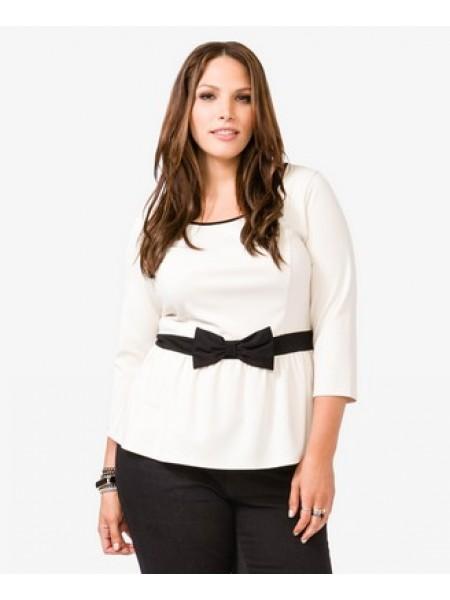 908bd70935e Купить женскую одежду больших размеров в Киеве — цены и фото ...