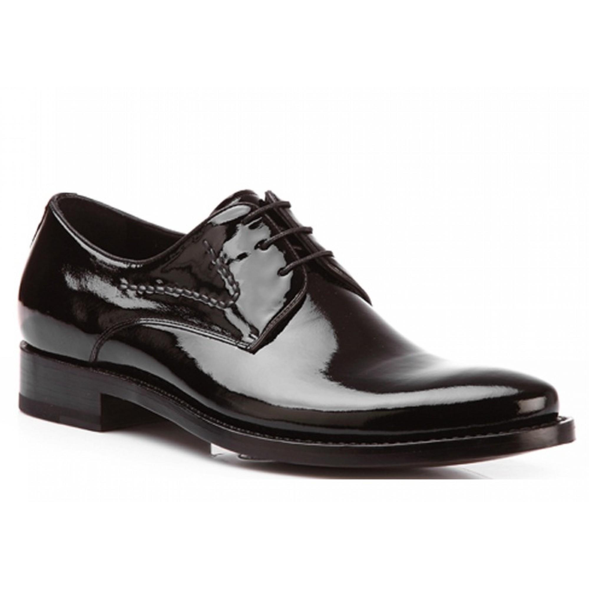 95f60cd67 Купить мужские лаковые туфли — в Киеве, код товара 8475