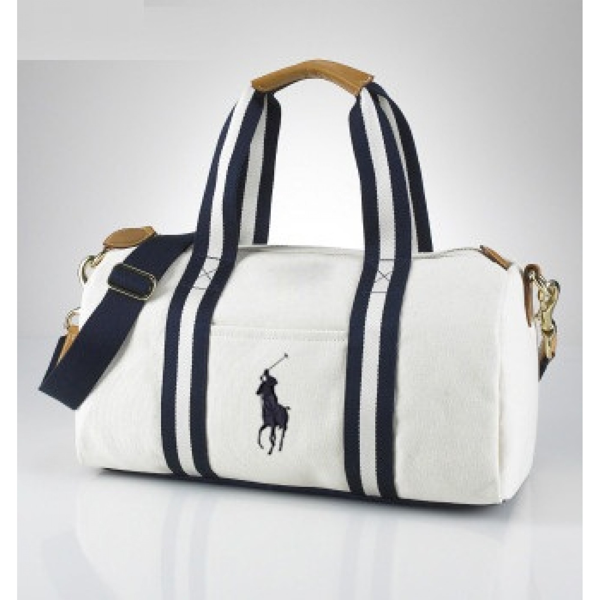 110bcb945b5d Купить белая спортивная сумка от Polo — в Киеве, код товара 8284