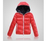 Теплая куртка DUVETICA