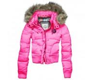Женская куртка Abercrombie fitch