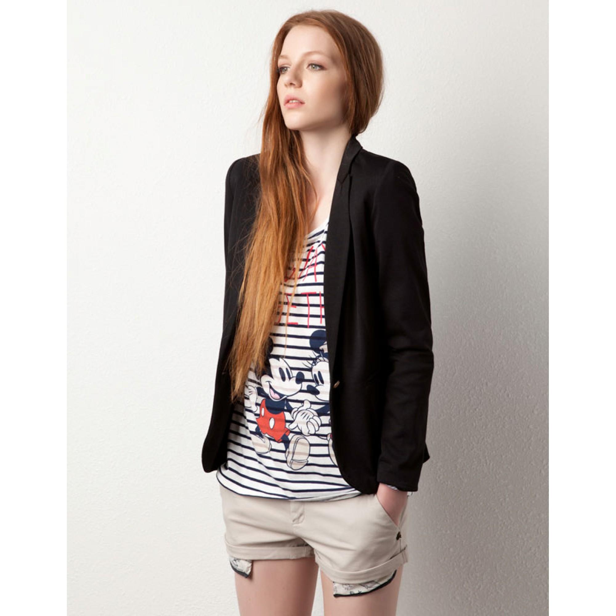Купить женский трикотажный пиджак — в Киеве b84228a6f616d