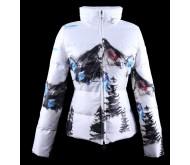 Женская куртка от Moncler