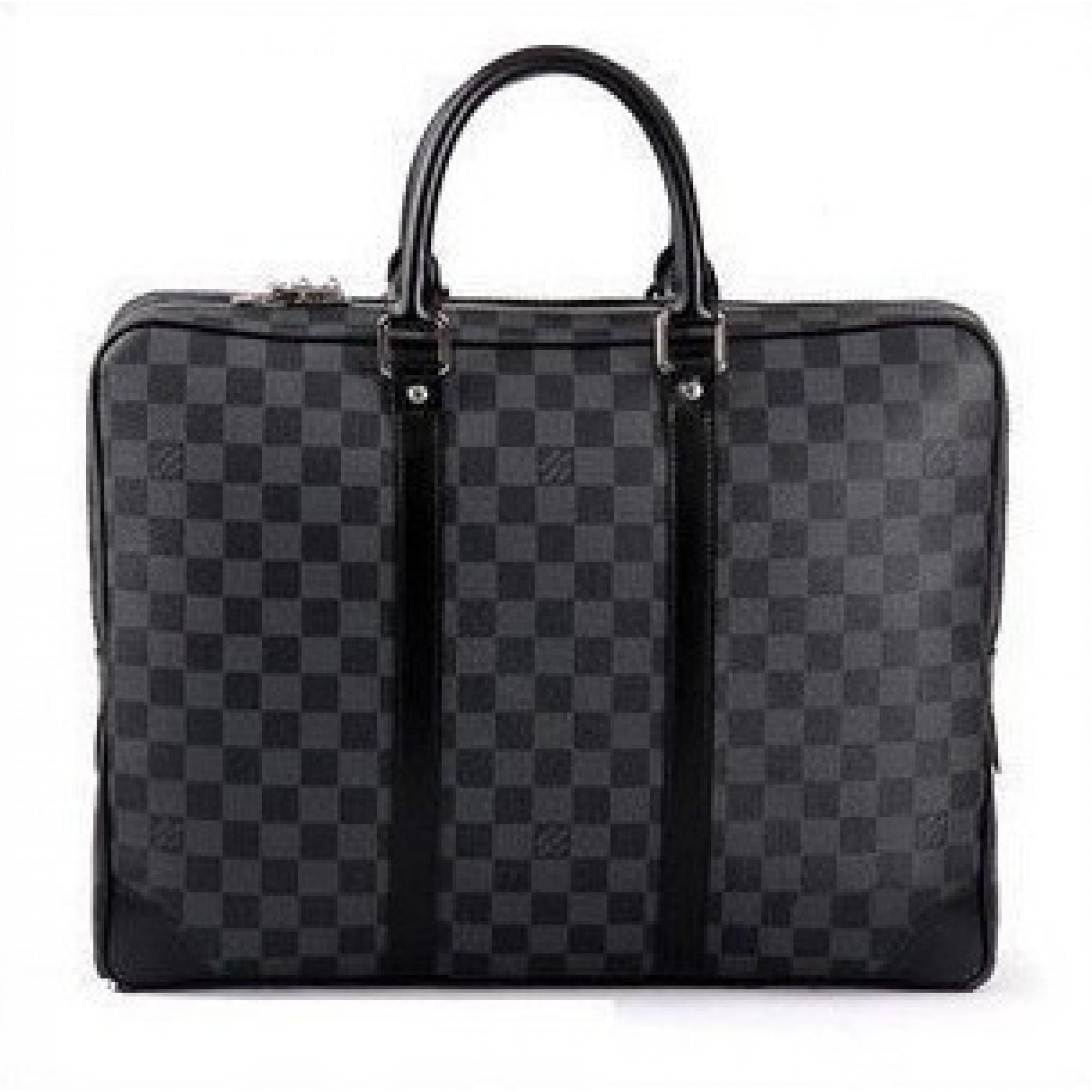 Купить портфель для документов и ноутбука Louis Vuitton — в Киеве ... 90c53323629