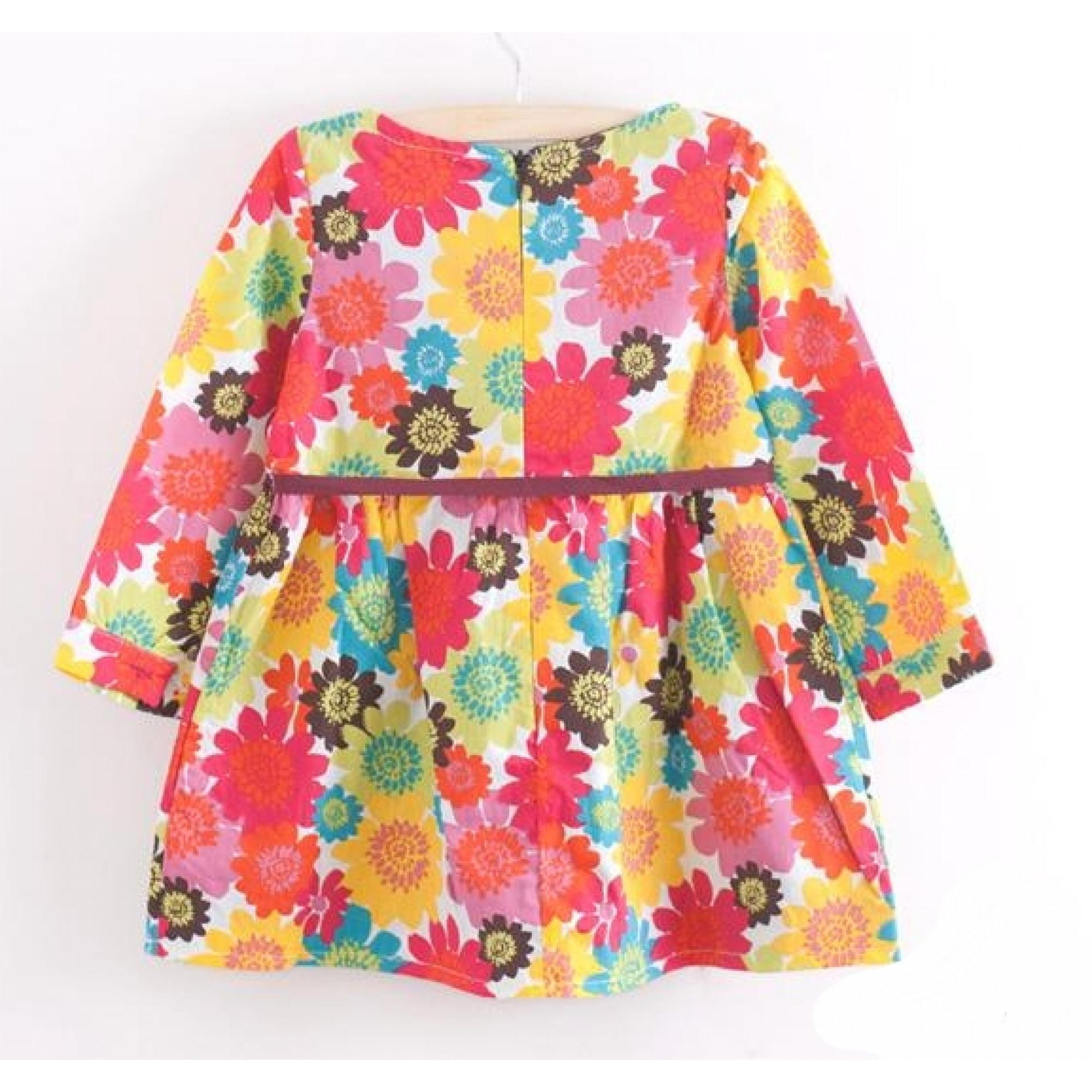 Платье kenzo детское