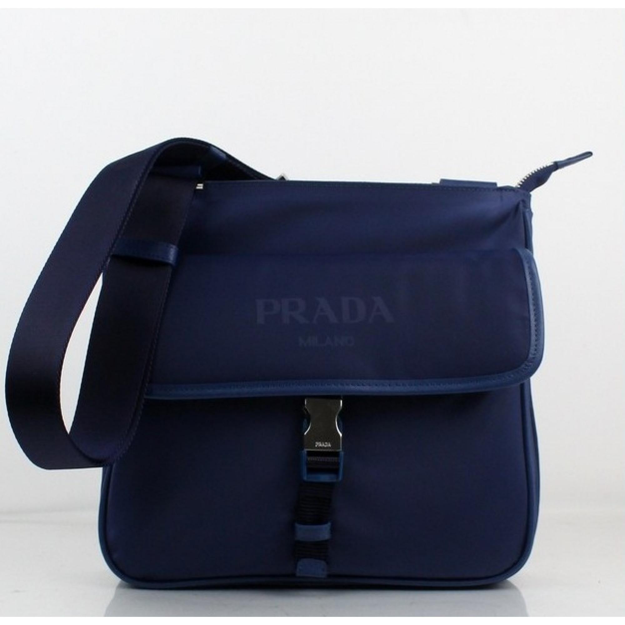 Купить мужская сумка Прада — в Киеве, код товара 9365 c4f976d2d45