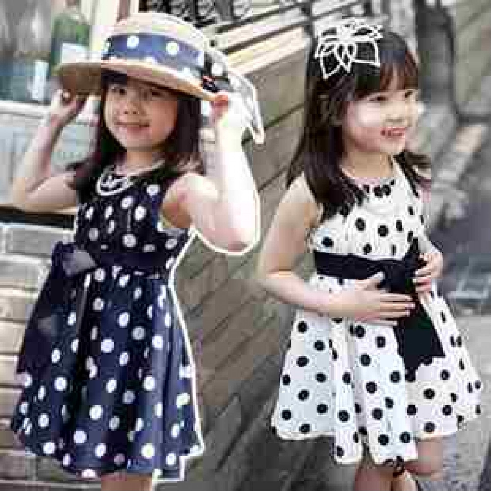 91cb13ac73a38b8 Купить нарядное детское платье в горошек — в Киеве, код товара 10082