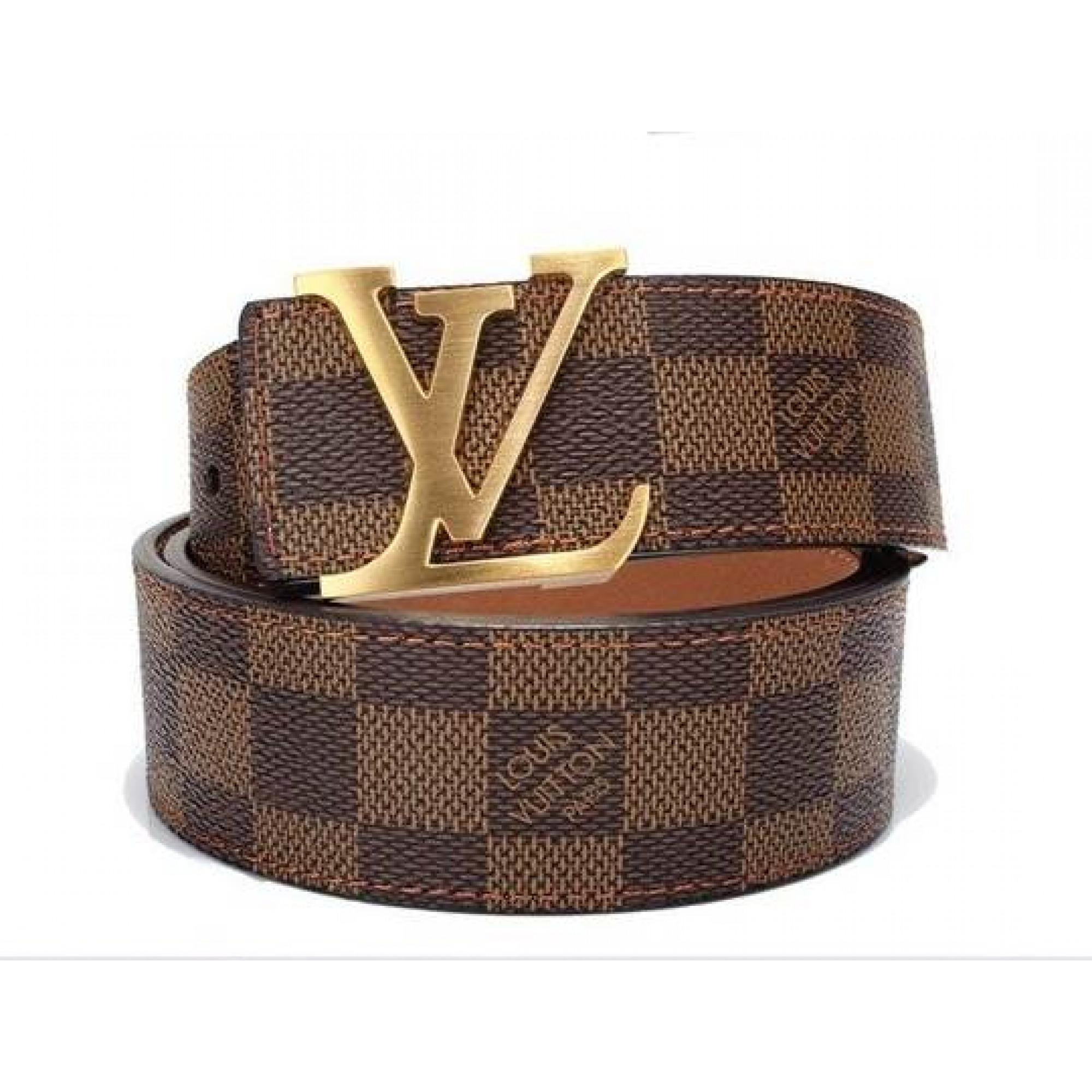 7b2a7e9fa455 Купить ремень Louis Vuitton — в Киеве, код товара 9943