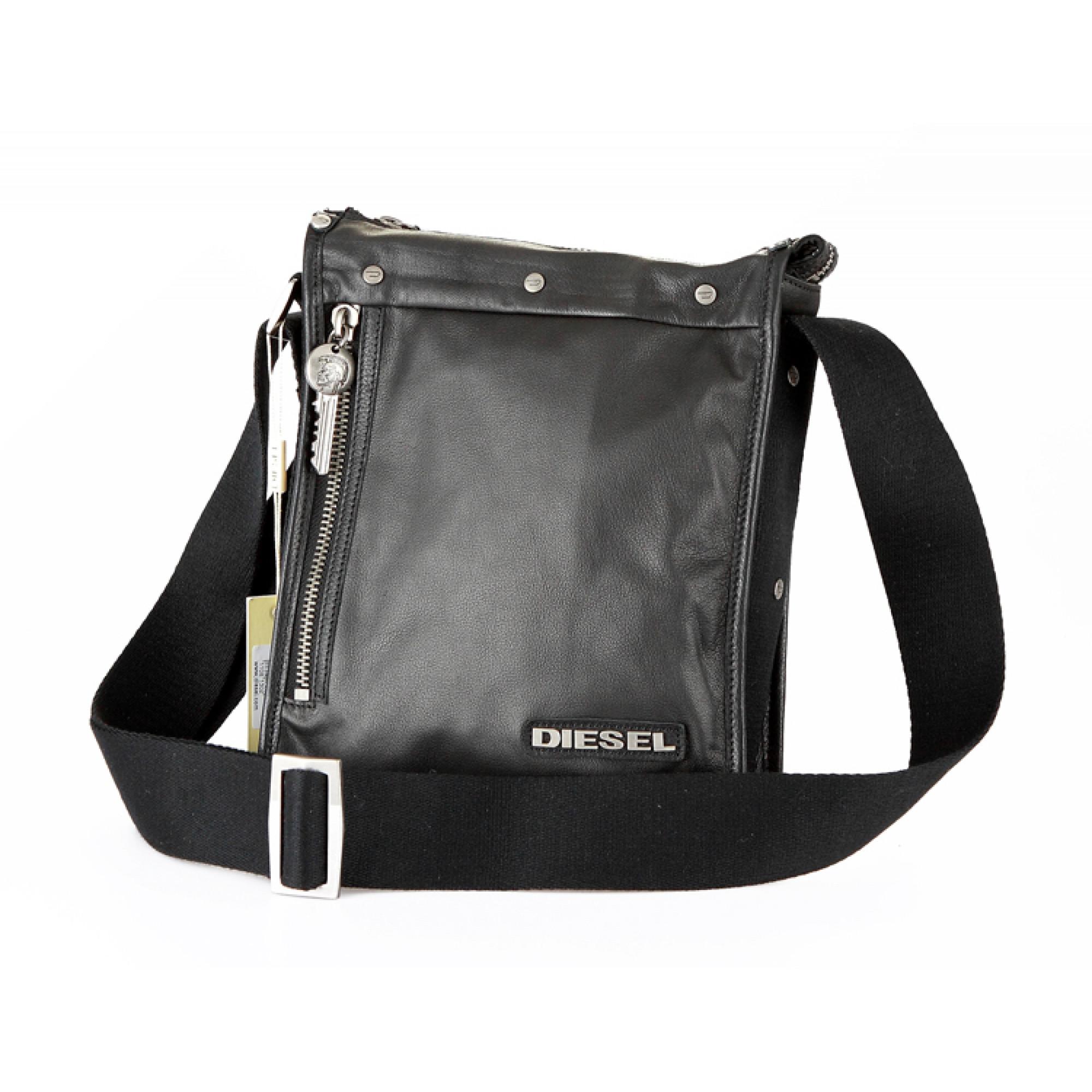 83ff4d56e23b Купить кожаная сумка от DIESEL — в Киеве, код товара 10566