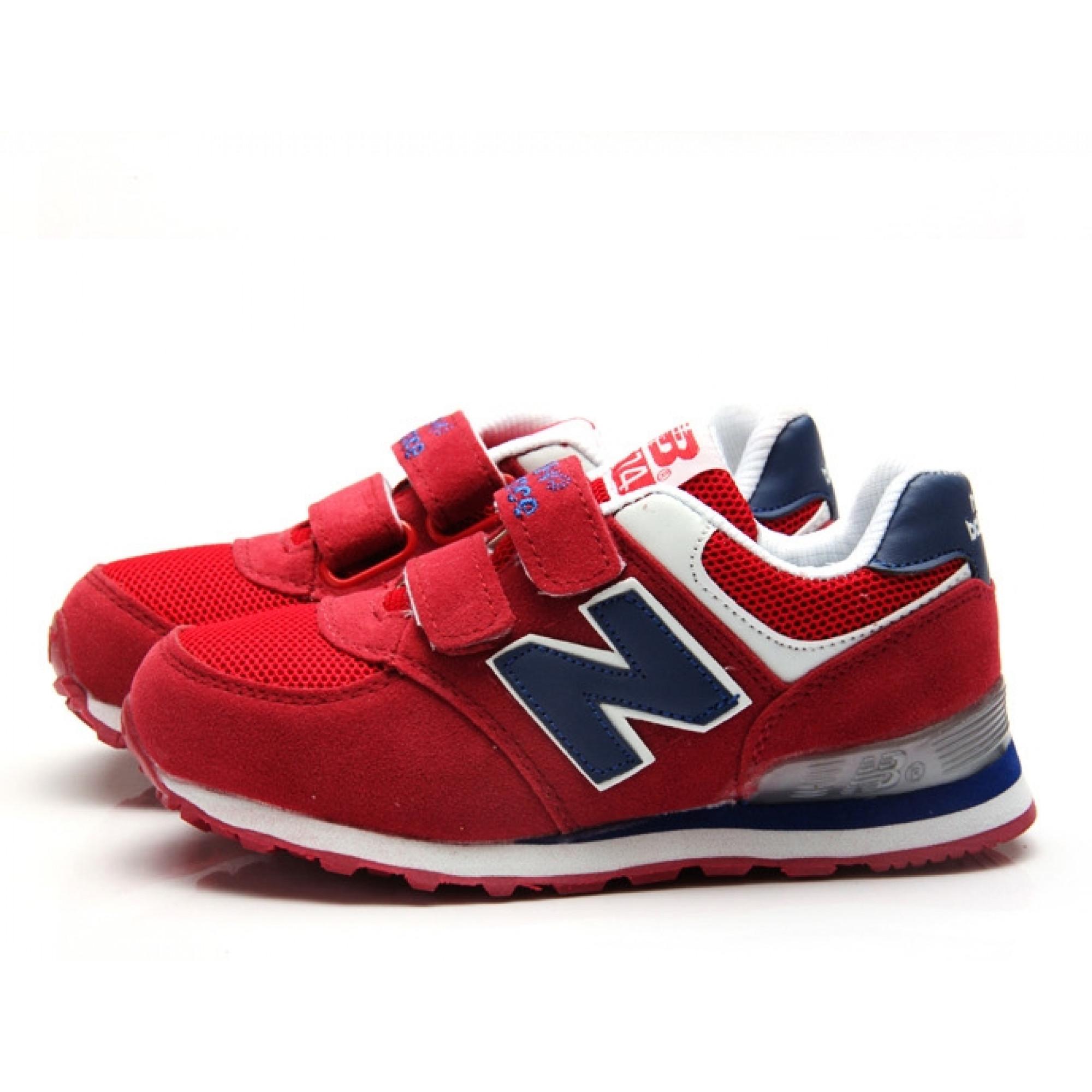 680476e98330 Купить детские красные кроссовки от New Balance — в Киеве, код ...