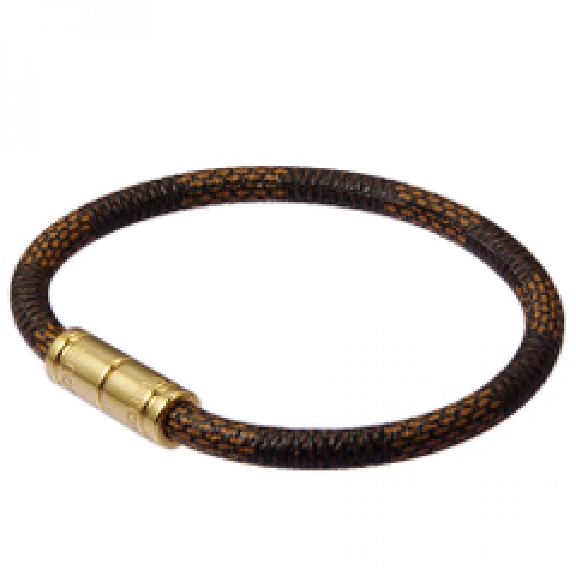 602cad99210 Купить классический браслет Louis Vuitton — в Киеве, код товара 17298