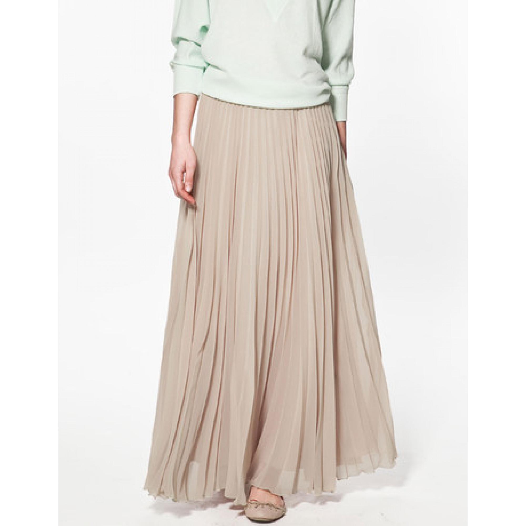 3ab8fbc12fa Купить плиссированная юбка макси от Karen Millen — в Киеве