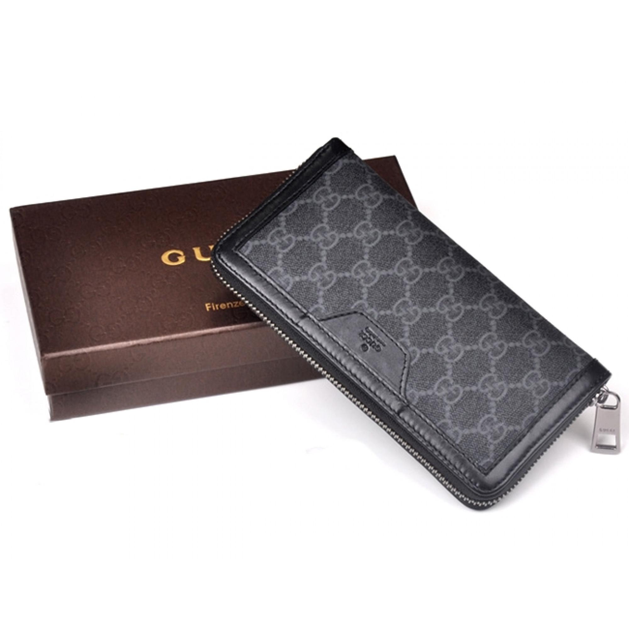 1ec40abf5663 Купить женский кошелек Gucci — в Киеве, код товара 17587