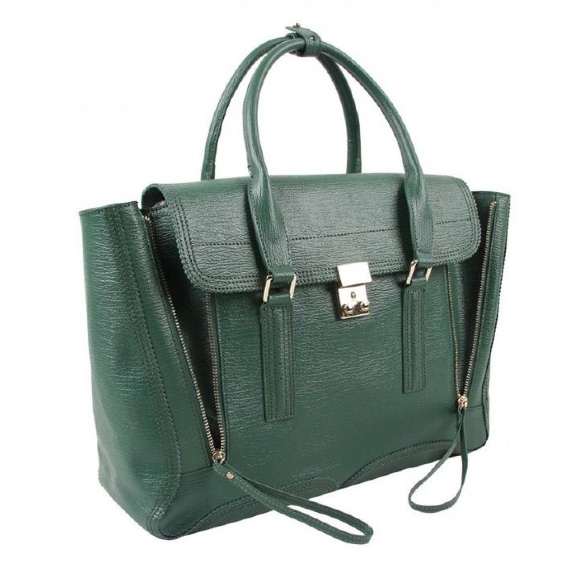 d0909824762f Купить зеленая сумка Pashli от Phillip Lim — в Киеве, код товара 20269