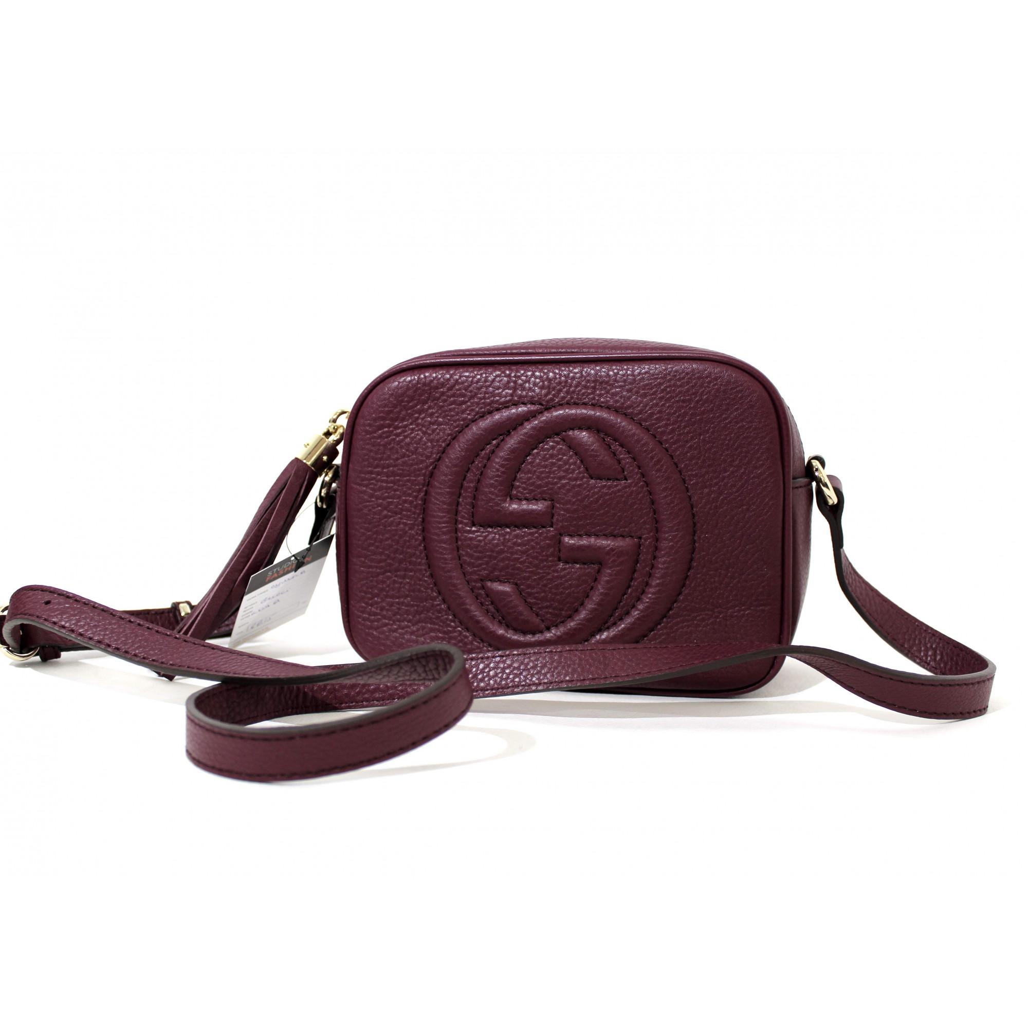 Купить женская сумка Gucci через плечо — в Киеве d8defe01e6eb1
