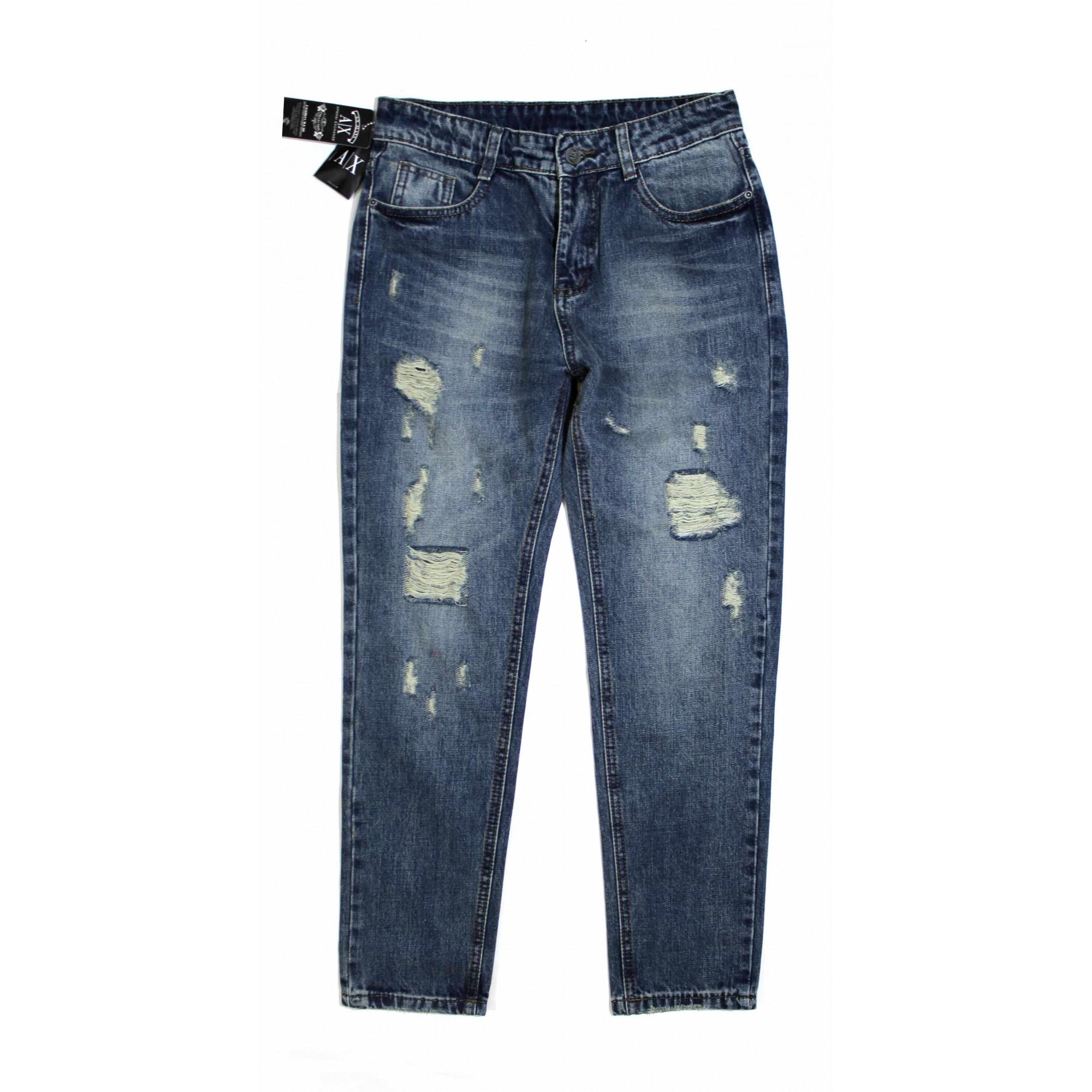 7ee0795461f Купить женские джинсы - бойфренды от Armani — в Киеве