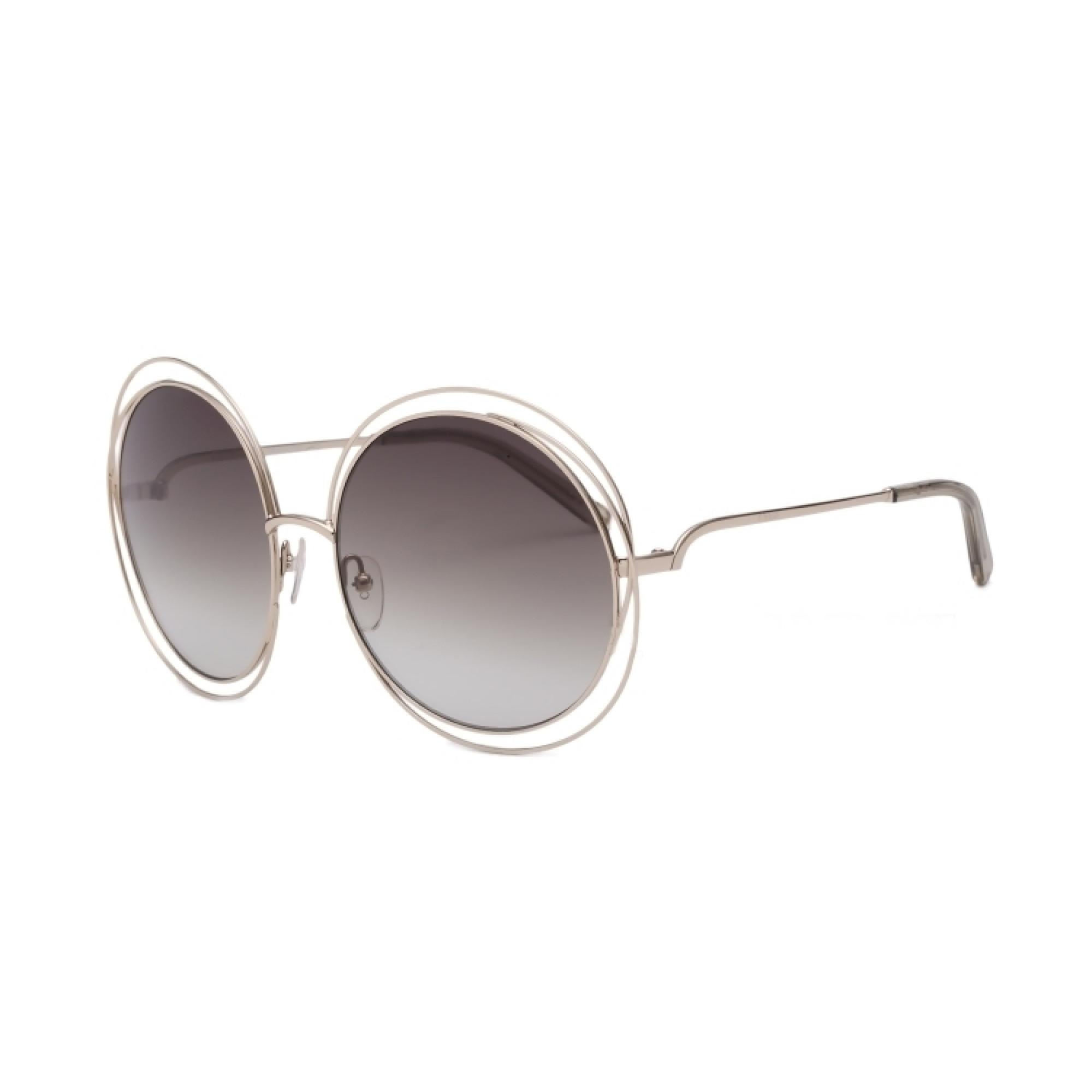 9a8b8fb06bca Купить очки Chloe в прозрачной оправе — в Киеве, код товара 24770