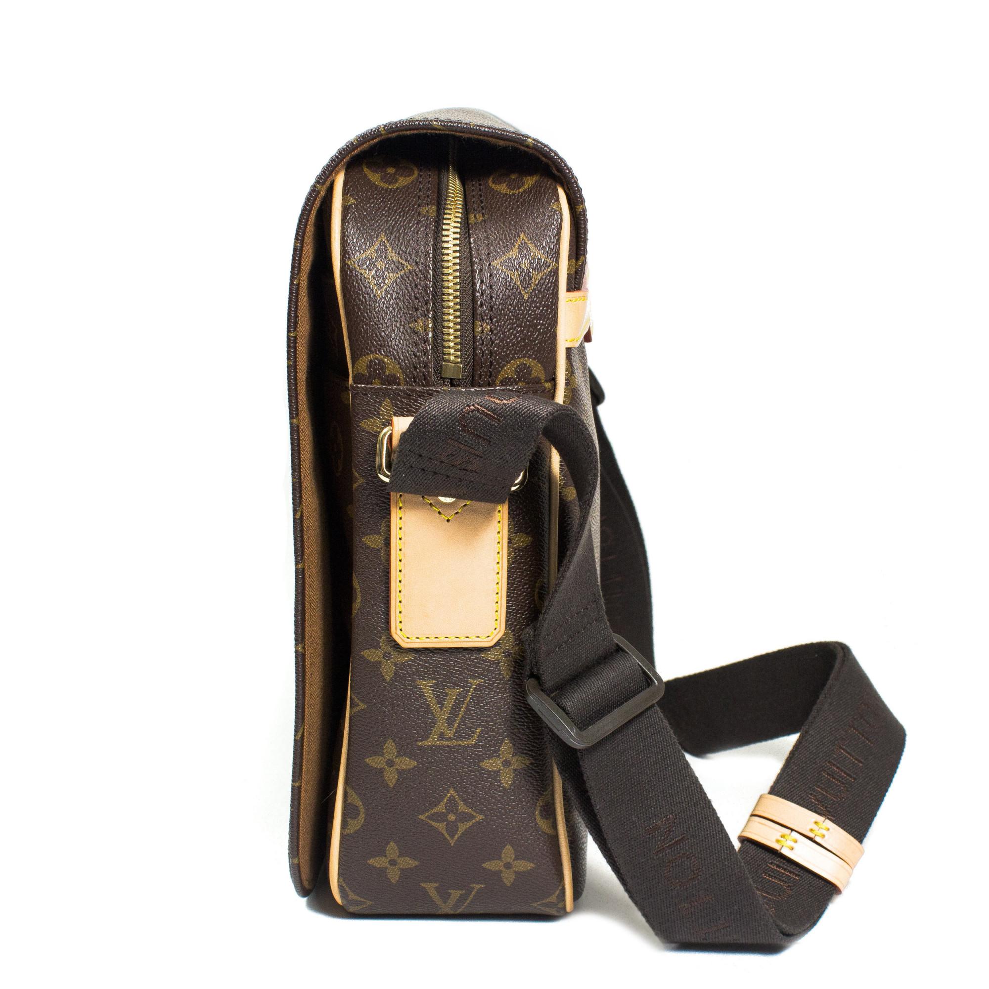 fc98ad8a3566 Купить мужская сумка Луи Вуиттон — в Киеве, код товара 10317