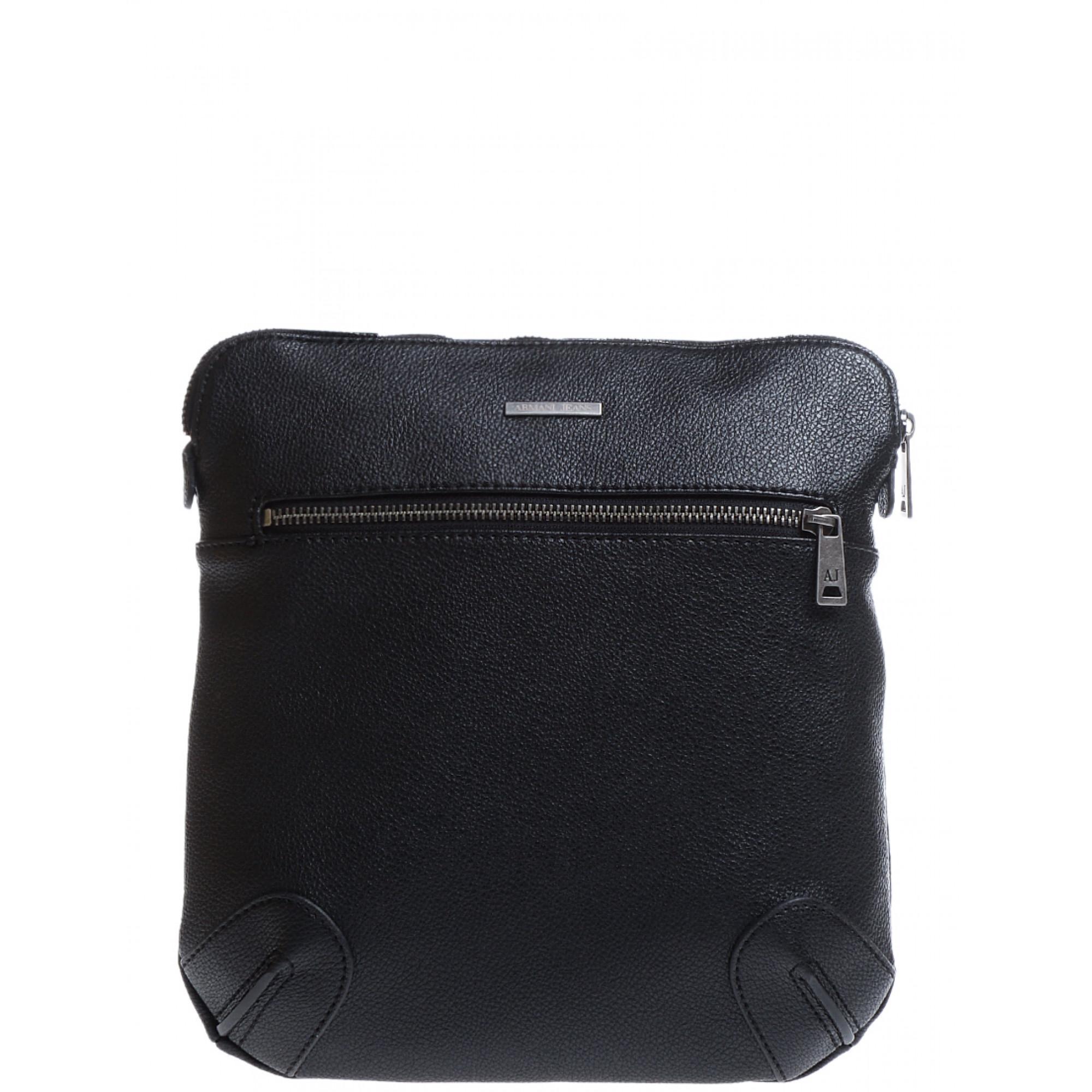 Купить мужская сумка Armani Jeans в черном цвете — в Киеве, код ... 61aedb24e94
