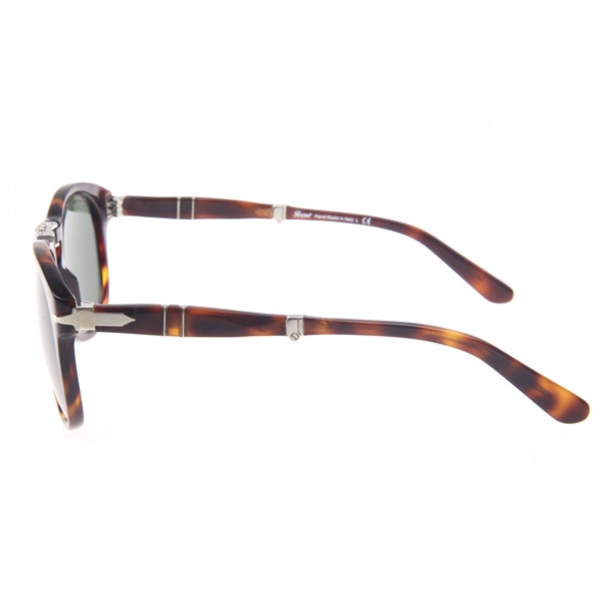 Купить солнцезащитные очки Persol в черном цвете — в Киеве 3c425704f85d7