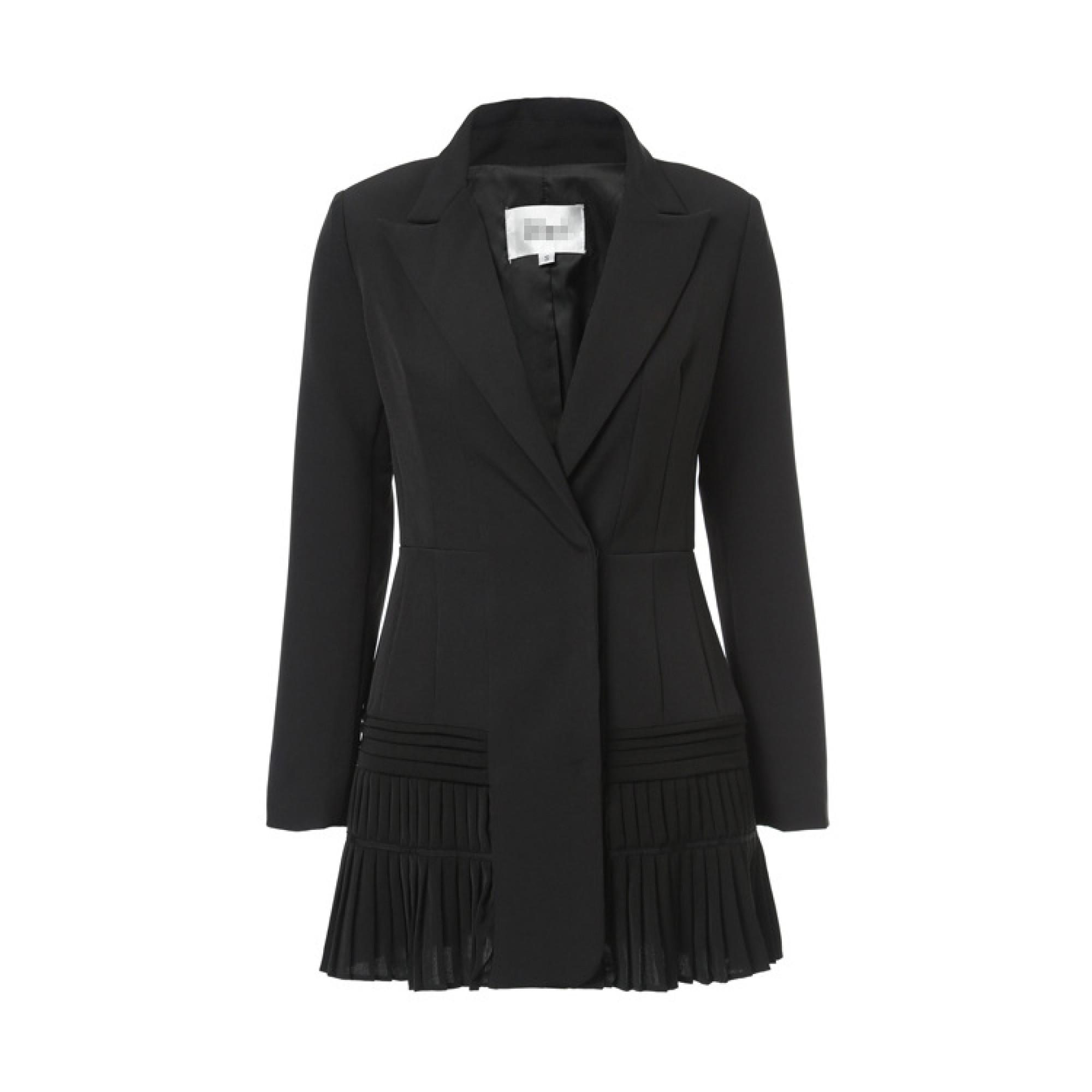 f17b752b21c18 Купить черный женский жакет от Burberry — в Киеве, код товара 28454