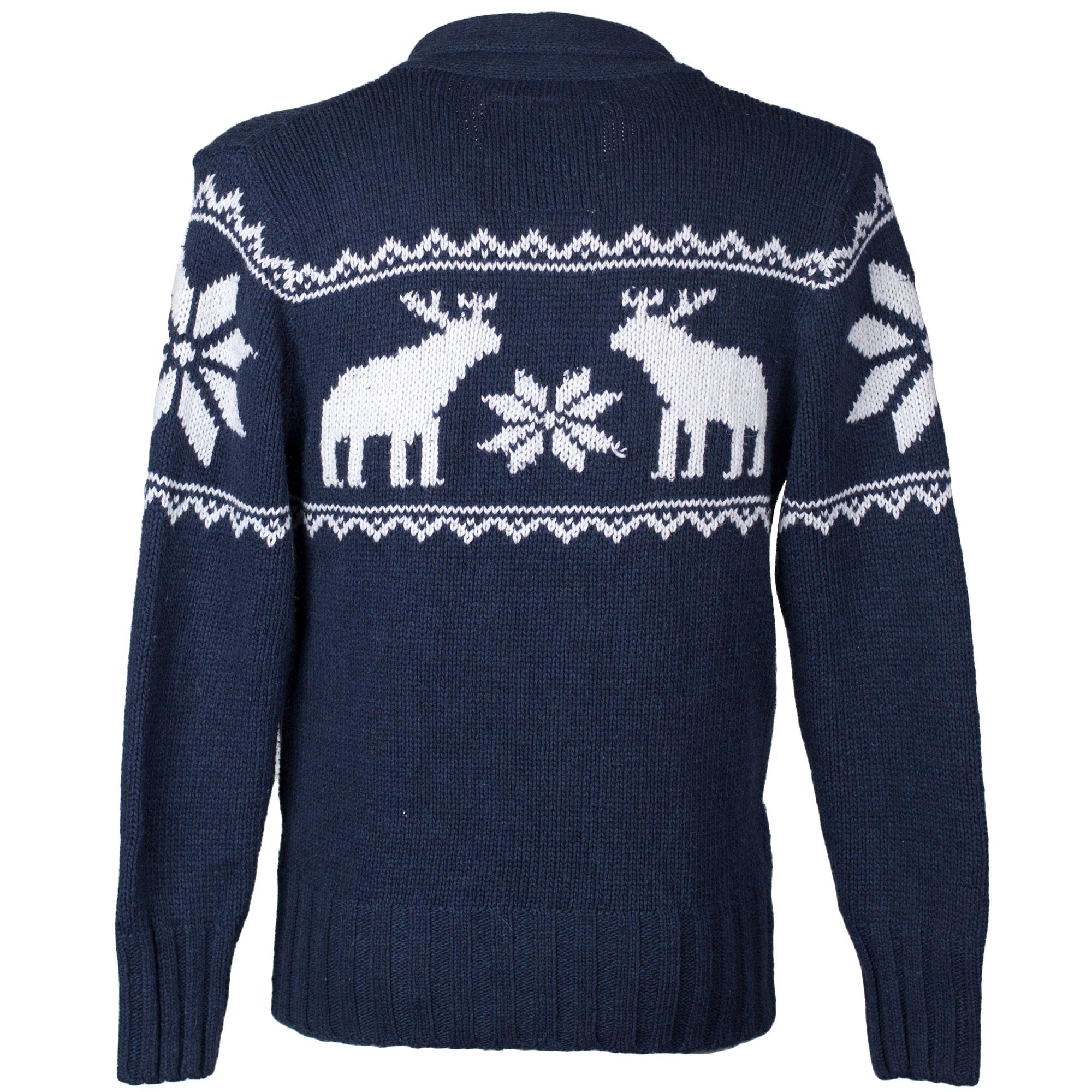 ec0ef0372d2 Купить мужской свитер с оленями Abercrombie Fitch — в Киеве