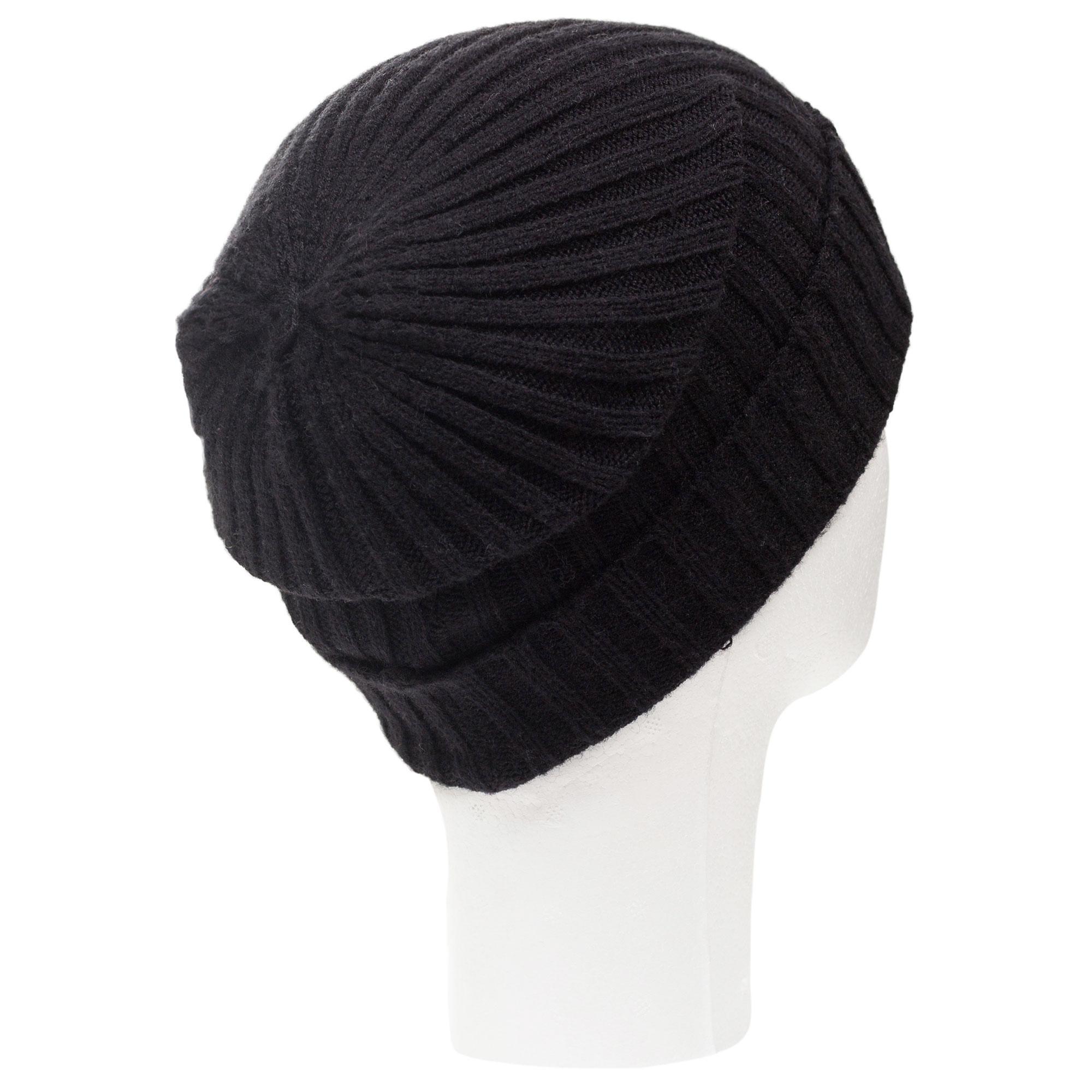 800b392672e63 Черная шапка Befree: купить женские головные уборы в интернет ...