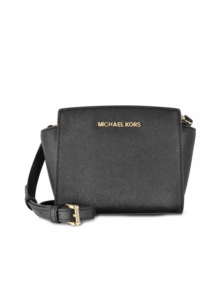 Купить. Mini сумка Michael Kors с логотипом d659ff013e3