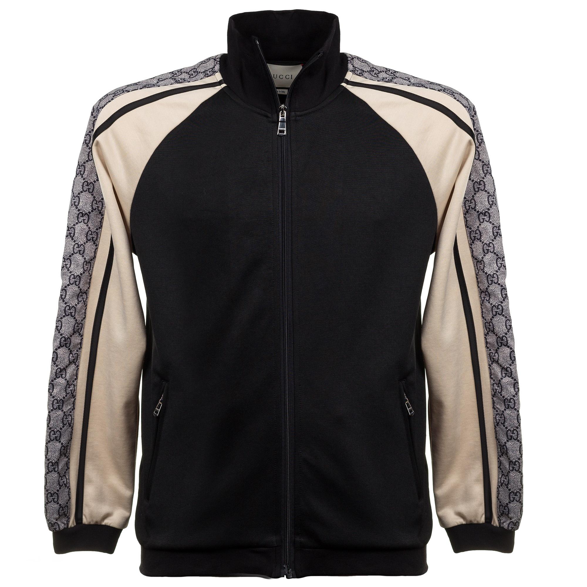 7eb1daafb5e Купить мужской спортивный костюм Gucci с принтом — в Киеве