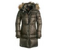 Теплое пальто Parajumpers