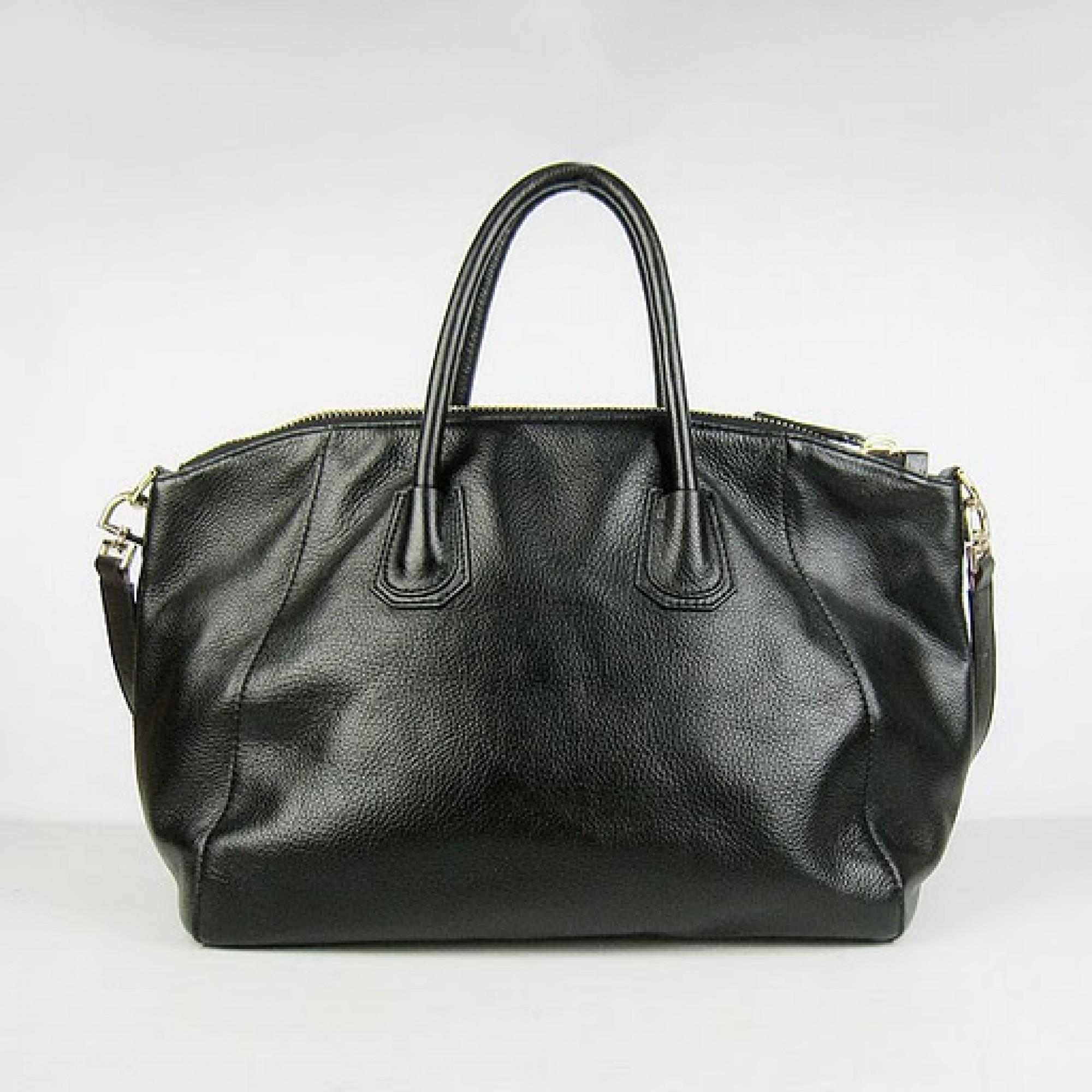 bbde6aa5482f Купить черная кожаная сумка Givenchy — в Киеве, код товара 4862
