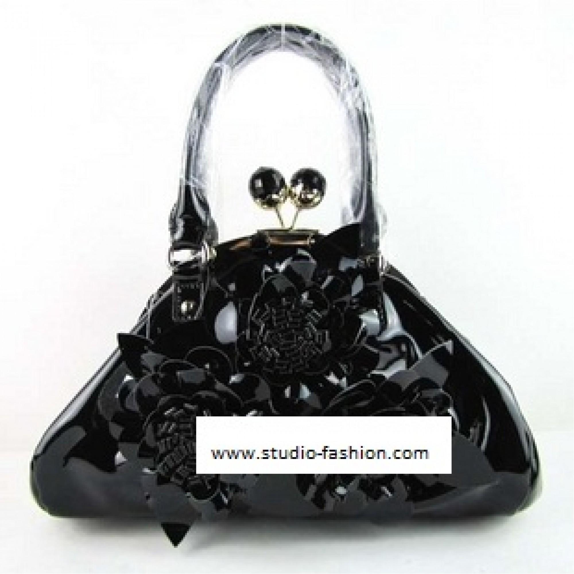 0a673faf61c6 Купить сумка женская кожаная лаковая от Valentino — в Киеве, код ...