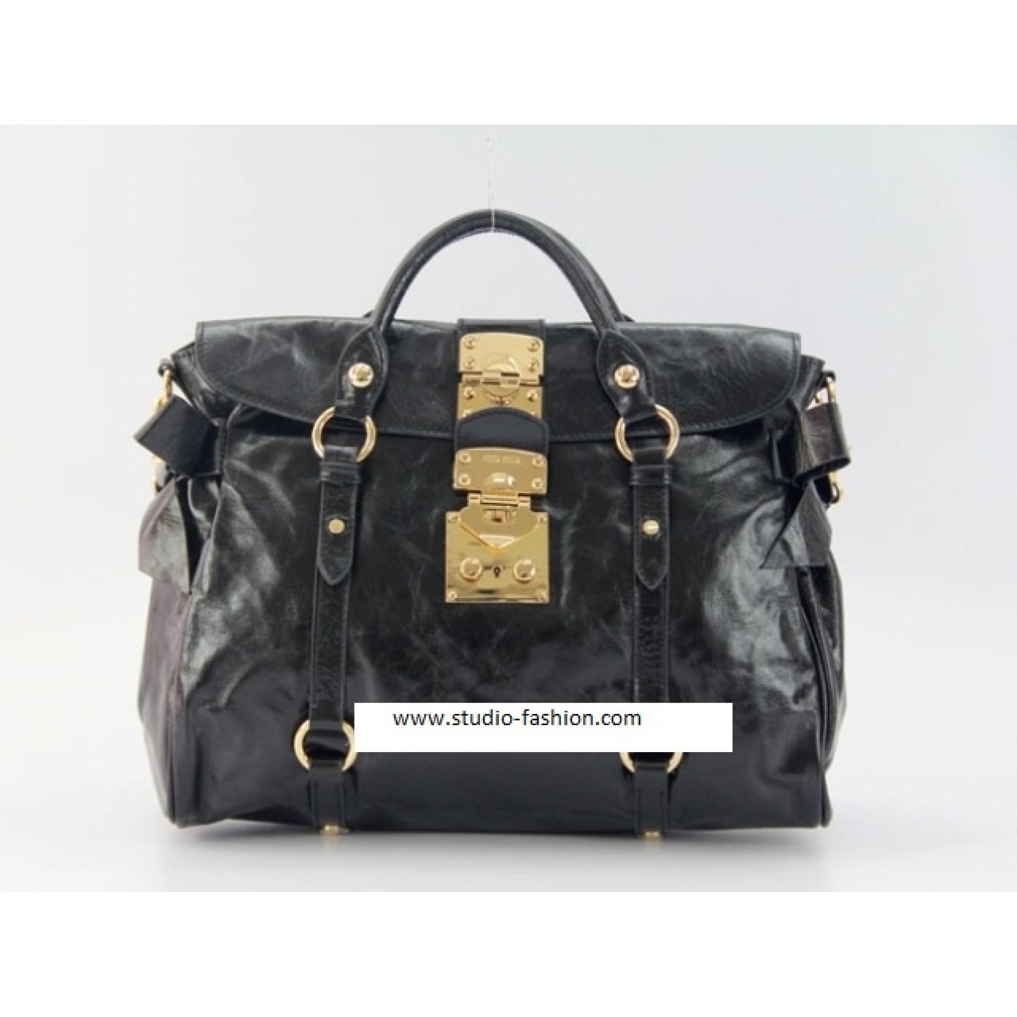 Купить сумка женская кожаная от Miu Miu — в Киеве, код товара 5427 7c703bfdea8