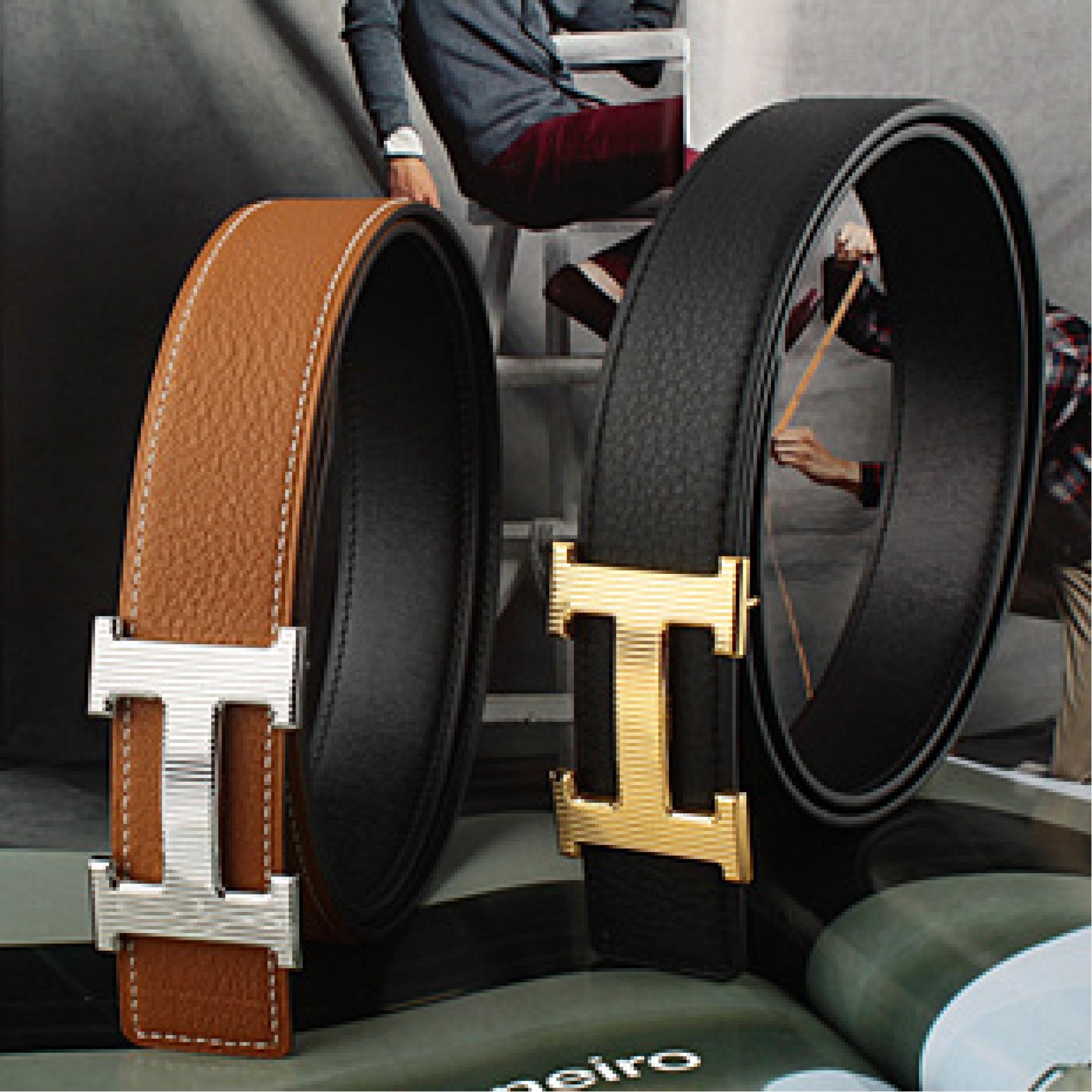 Купить классический ремень Hermes — в Киеве 118f0d54042bd