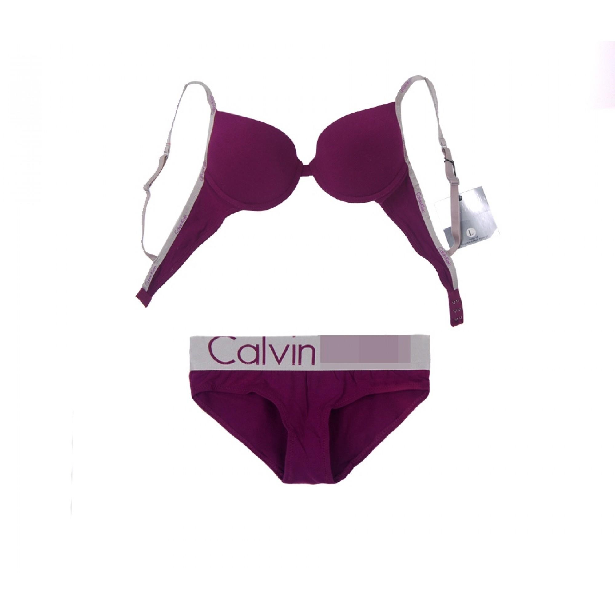 eda305f9f716 Купить набор нижнего белья от Calvin Klein — в Киеве, код товара 5927